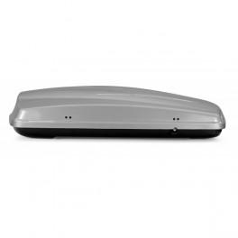 Cofre de techo PIC 340G , Gris metalizado