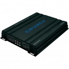 Etapa amplificador CRUNCH GPX 1000.4