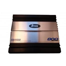 Etapa amplificador SPOOK 521102