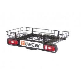 Portaequipajes TowBox Cargo V2