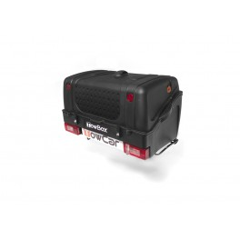 Portaequipajes TowBox V1 Black Edition