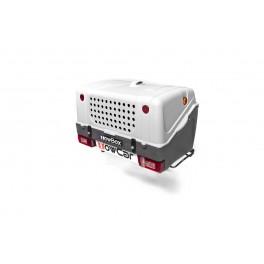 Portaperros TowBox V1 Dog Gris