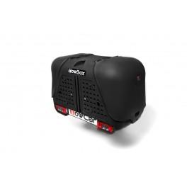 Portaperros TowBox V2 Dog Black Edition